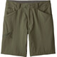 """Patagonia M's Quandary Shorts 10"""" Industrial Green"""